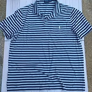 Polo Ralph Lauren Men's Polo Shirt Size XL
